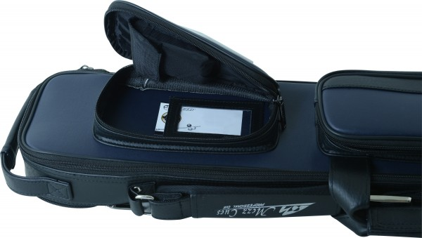 Foto Mezz MZ-35 Ultimate Multifunctional Soft Case, Queuetasche, versch. Farben BAG.MEZ.MZ35.xx-01