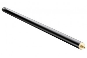 Peradon Extension for snooker cues, ebony model, 76 cm