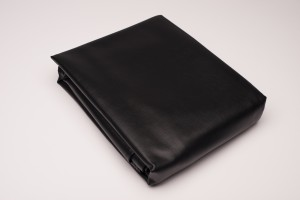 Premium cover for billiard tables, black, different sizes