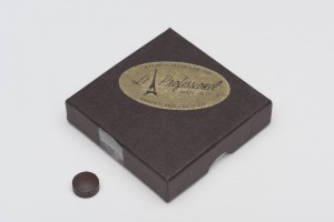 LePro / Le Professional adhesive leather, different diameters