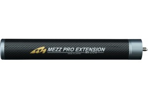 Mezz Extension MX-CF210 / S for pool cues including X-Bumper and Allen key