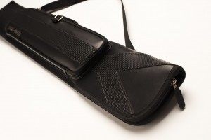 "QK-S bag ""Archer"" for pool billiard cues"