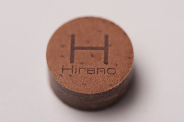 Photo Hirano multilayer leather, various degrees of hardness, 14mm BI280ERS001.xx-01